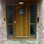 oakflb door